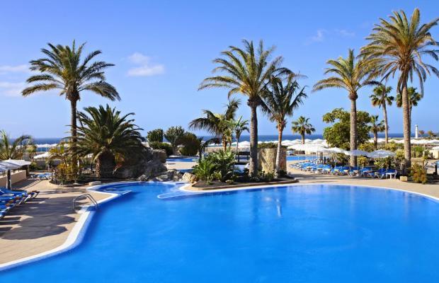 фотографии отеля Iberostar Playa Gaviotas изображение №19