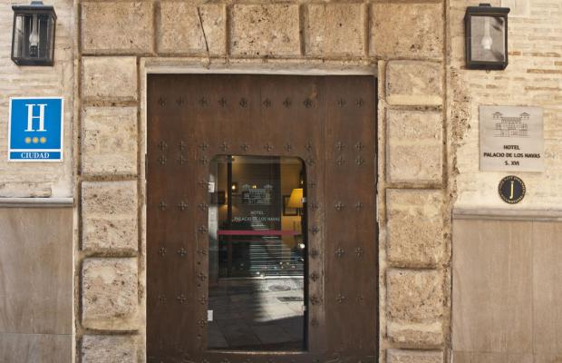фото отеля Palacio de los Navas изображение №1