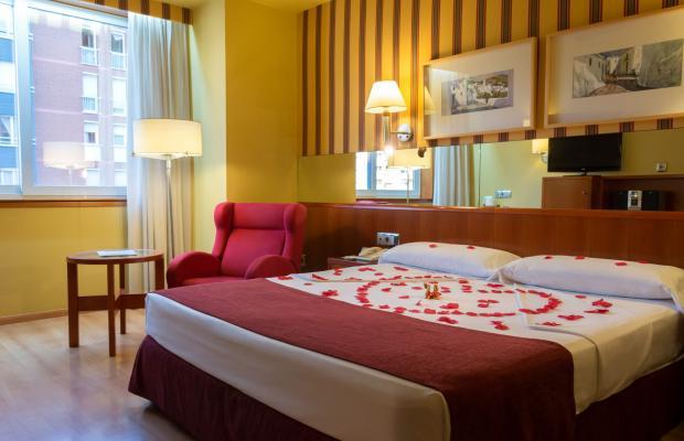 фото отеля Senator Barcelona Spa Hotel изображение №65
