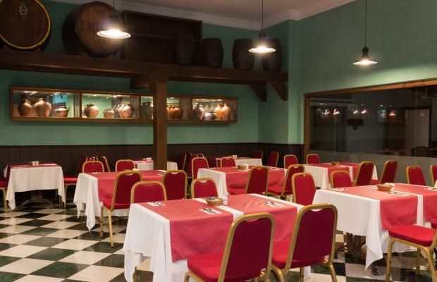 фото Senator Barcelona Spa Hotel изображение №58