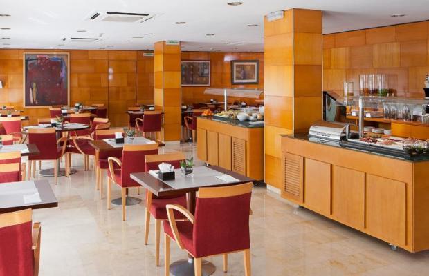 фото отеля NH Barcelona Les Corts изображение №9