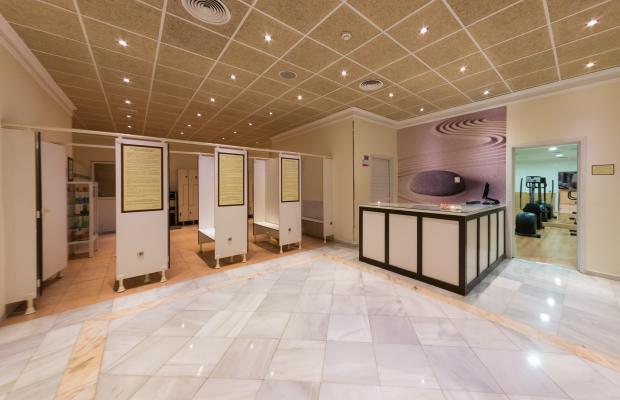 фотографии Senator Barcelona Spa Hotel изображение №40