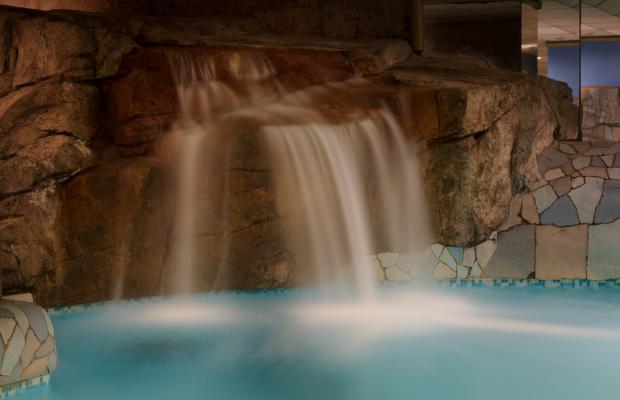 фото отеля Senator Barcelona Spa Hotel изображение №29