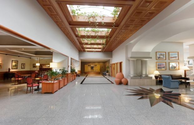 фото отеля Senator Barcelona Spa Hotel изображение №21