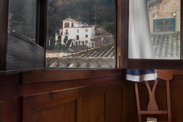 фото отеля Palacio de Santa Ines изображение №37