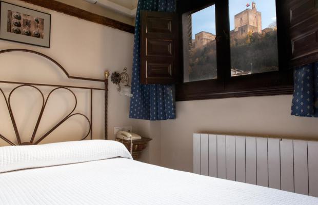 фото отеля Palacio de Santa Ines изображение №21