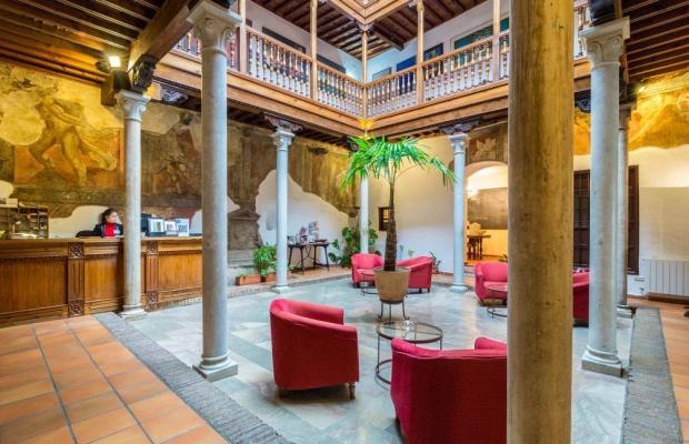 фотографии отеля Palacio de Santa Ines изображение №15