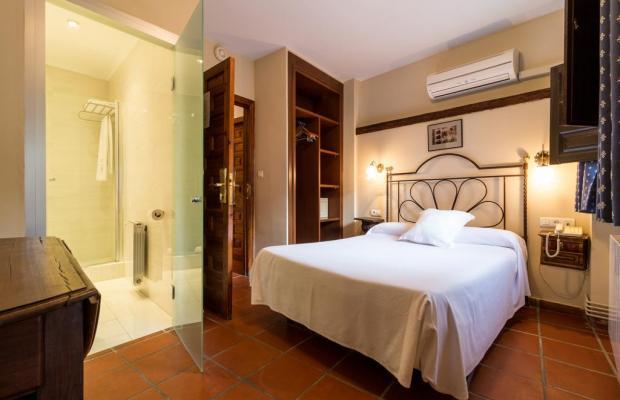 фото отеля Palacio de Santa Ines изображение №9