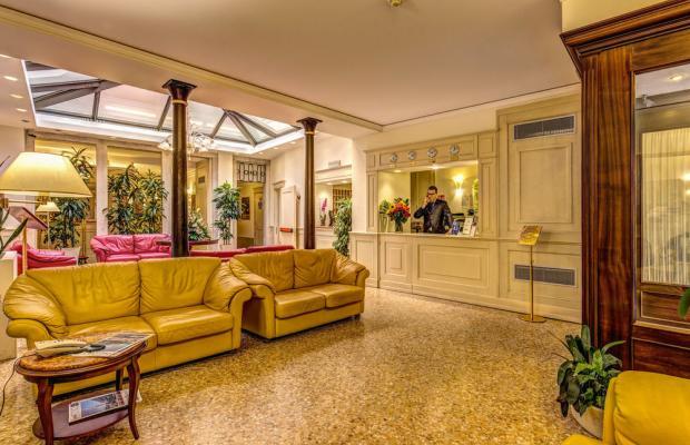 фотографии отеля Bella Venezia изображение №11