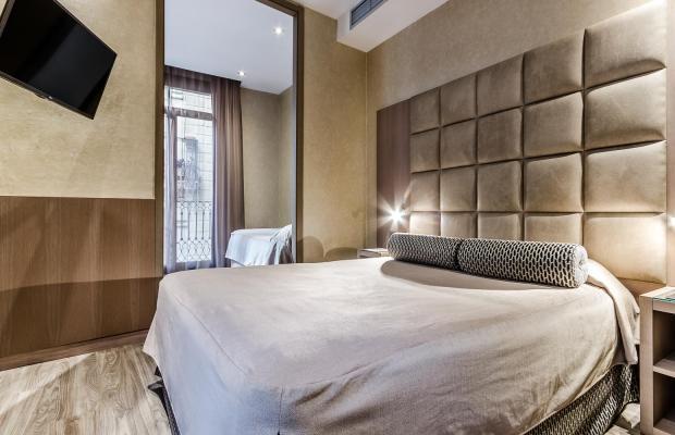 фотографии отеля Hotel Suizo изображение №31