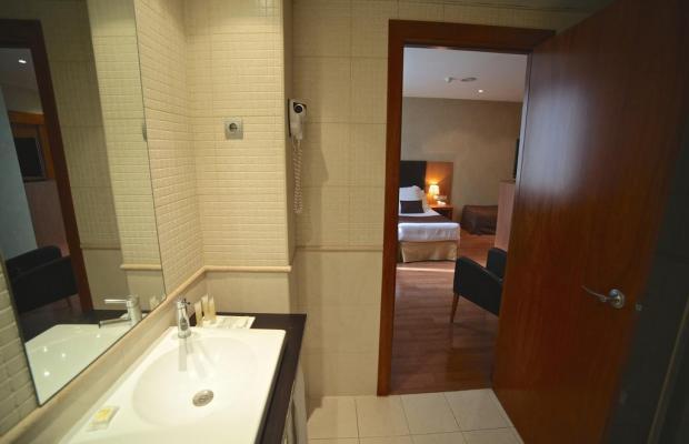 фотографии HLG City Park Hotel Sant Just изображение №36