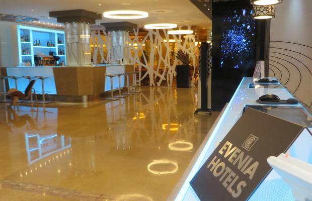 фотографии Evenia Rossello Hotel изображение №20