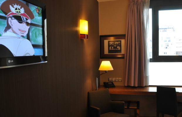 фото Evenia Rossello Hotel изображение №10