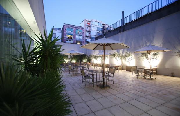фотографии отеля Hotel Vilamari изображение №27