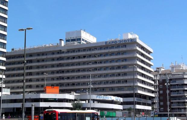 фото отеля Expo Hotel Barcelona изображение №1
