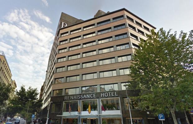 фото отеля Renaissance Barcelona (ex. AC Diplomatic) изображение №1