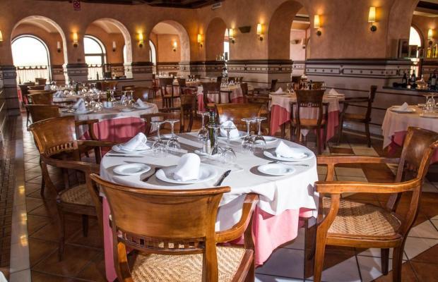 фото Abades Guadix Hotel (ex. Abades Reina Maria) изображение №14