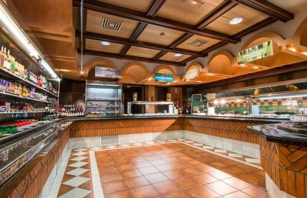 фото отеля Abades Guadix Hotel (ex. Abades Reina Maria) изображение №13