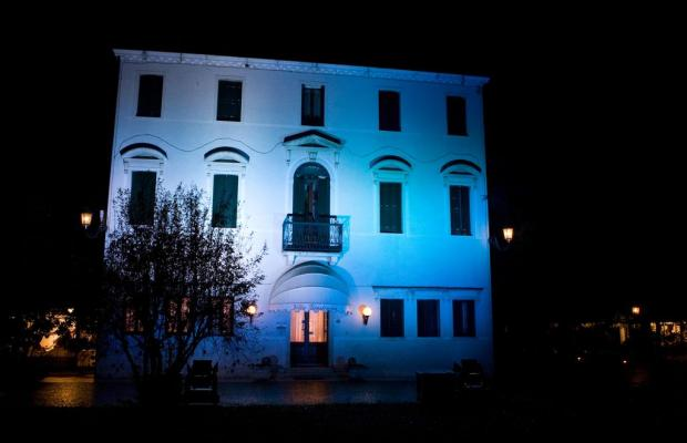 фото Park Hotel Villa Giustinian изображение №42