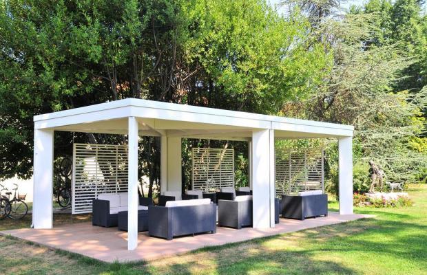 фото отеля Park Hotel Villa Giustinian изображение №29