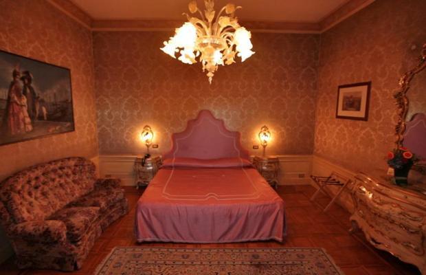 фото отеля Park Hotel Villa Giustinian изображение №9