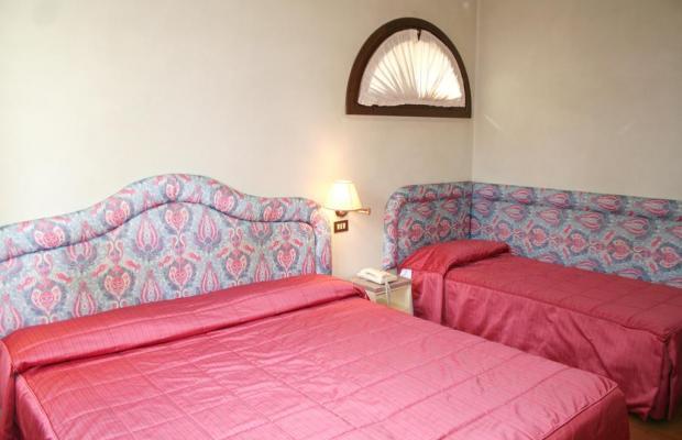 фото Park Hotel Villa Giustinian изображение №6