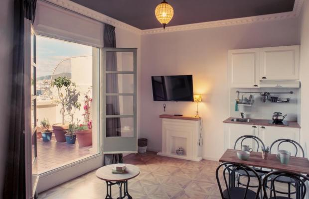 фото Hostal Casa Gracia изображение №46