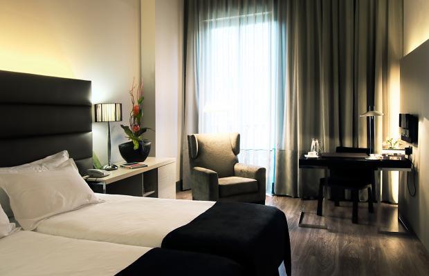 фото отеля Silken Gran Hotel Havana изображение №49
