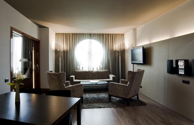 фотографии отеля Silken Gran Hotel Havana изображение №43