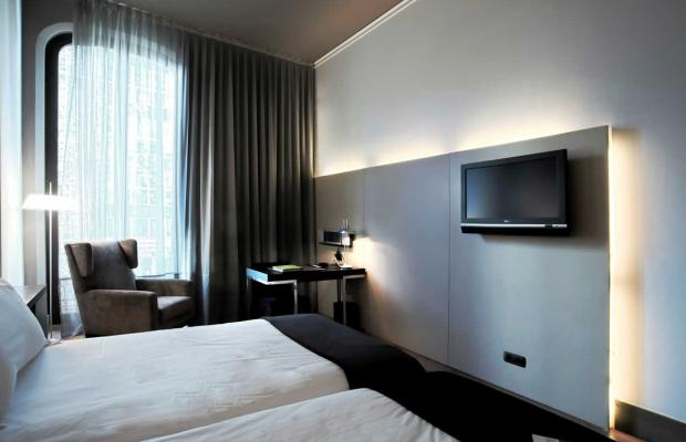 фото отеля Silken Gran Hotel Havana изображение №21