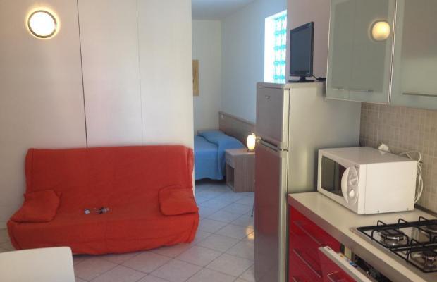 фотографии отеля Resedence Al Mare изображение №23