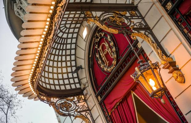 фото El Palace Hotel (ex. Ritz) изображение №106