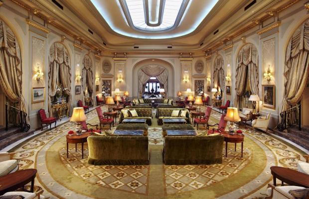 фото отеля El Palace Hotel (ex. Ritz) изображение №77