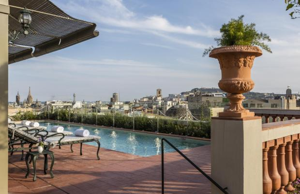 фото El Palace Hotel (ex. Ritz) изображение №66