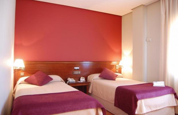 фото отеля Sercotel Felipe IV Hotel изображение №33