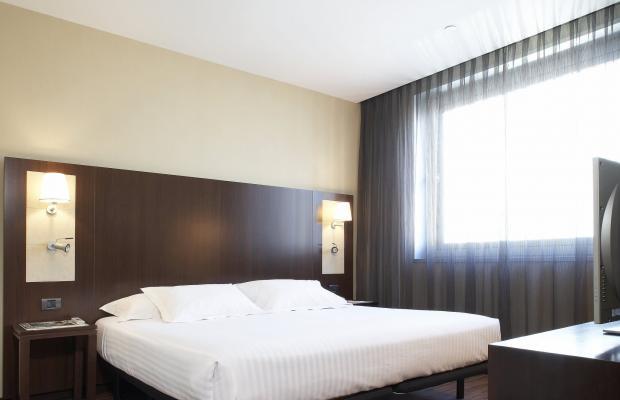фото отеля AC Hotel Barcelona Forum изображение №29