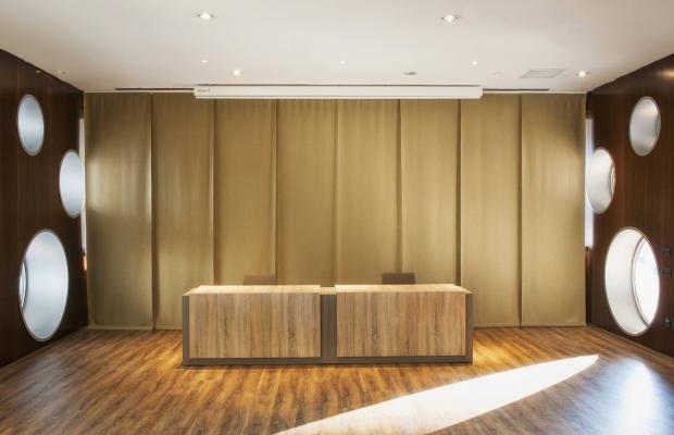 фотографии AC Hotel Barcelona Forum изображение №12