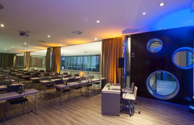 фотографии отеля AC Hotel Barcelona Forum изображение №11