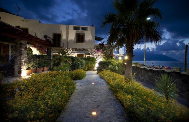 фото Hotel Residence Acquacalda изображение №6