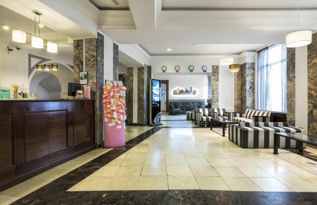 фото Oriente Atiram Hotel (ex. Husa Oriente) изображение №18