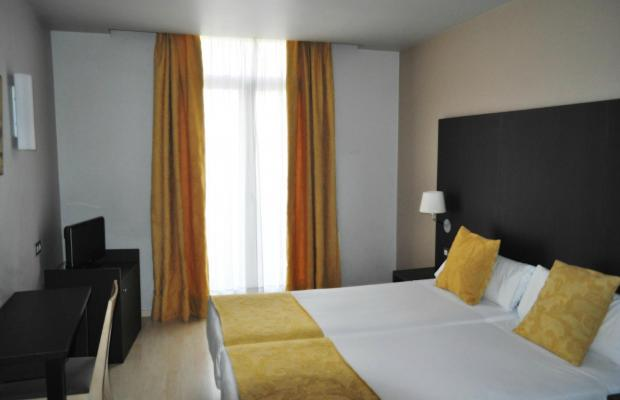 фото Oriente Atiram Hotel (ex. Husa Oriente) изображение №14