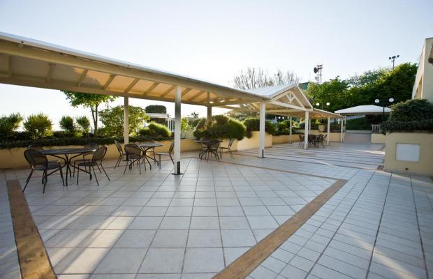 фото отеля Palace Hotel San Michele изображение №45
