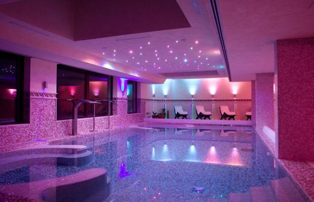 фотографии отеля Palace Hotel San Michele изображение №3
