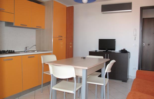 фотографии отеля Residence Graziella изображение №19