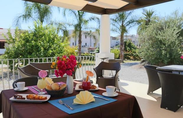 фотографии Residence Hotel La Giara изображение №16