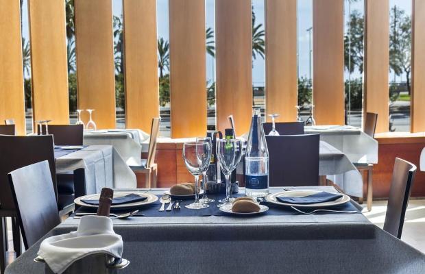 фотографии Hotel Front Maritim Barcelona изображение №24