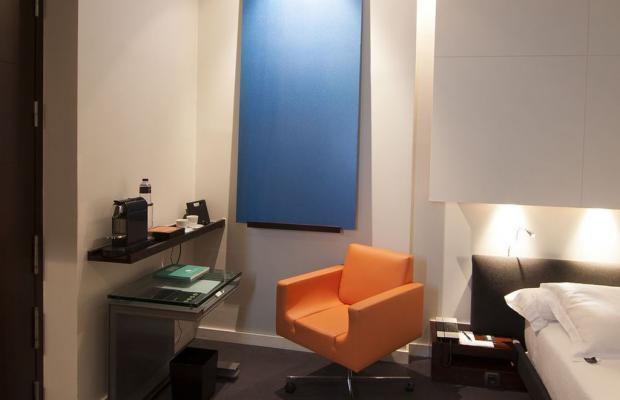 фото Hotel Sixtytwo Barcelona (ex. Prestige Paseo De Gracia) изображение №38