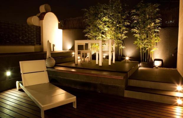 фотографии отеля Hotel Sixtytwo Barcelona (ex. Prestige Paseo De Gracia) изображение №27
