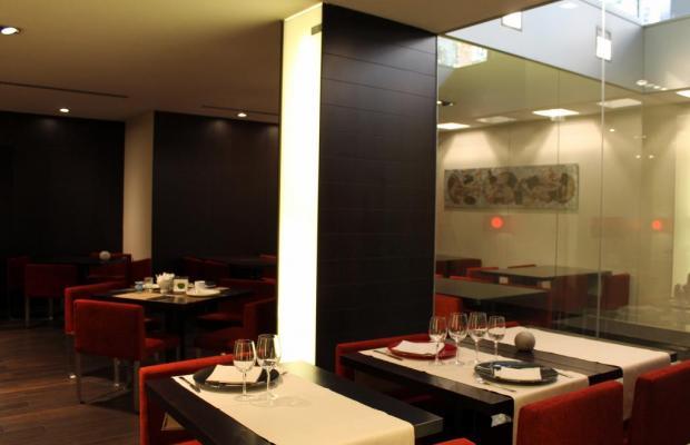 фотографии отеля NH Sants Barcelona (ex. NH Numancia) изображение №23