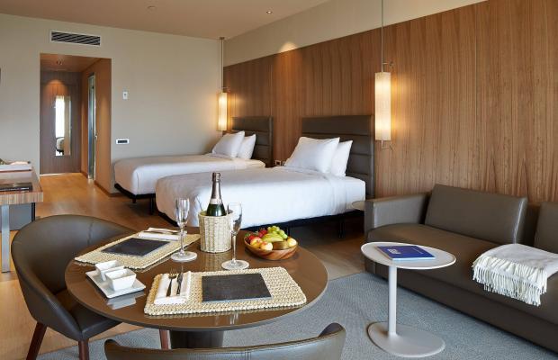 фотографии отеля AC Hotel Diagonal L´Illa (ex. Illa Husa) изображение №59